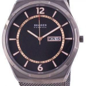 Reloj de cuarzo para hombre Skagen Melbye SKW6575