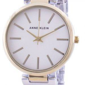 Anne Klein 2787SVTT Quartz Women Watch