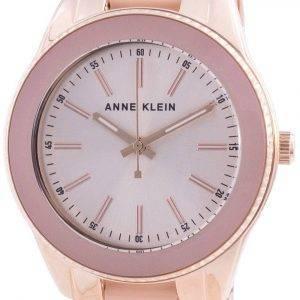 Anne Klein Trend 3214LPRG Quartz 100M naisten kello