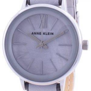 Anne Klein 3447LGGY Quartz Naistenkello