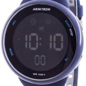 Armitron Sport 408423NVY Quartz Unisex Kello