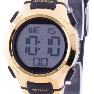 Armitron Sport 457012GBK kvartsi naisten kello