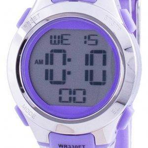 Armitron Sport 457012PRSV kvartsi-naisten kello