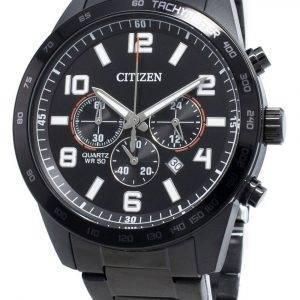 Citizen Chronograph AN8165-59E Quartz miesten kello