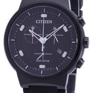Citizen Paradex Eco-Drive Chronograph AT2405-01E miesten katsella