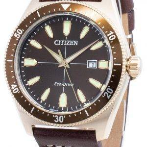 Citizen Eco-Drive AW1593-06X miesten kello