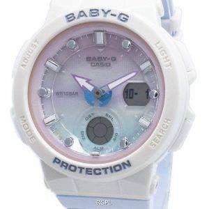 Casio Baby-G BGA-250-7A3 BGA250-7A3 maailmanaikainen kvartsi-naisten kello
