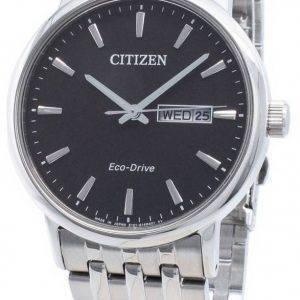 Citizen Eco-Drive BM9010-59E Japanissa valmistettu miesten kello