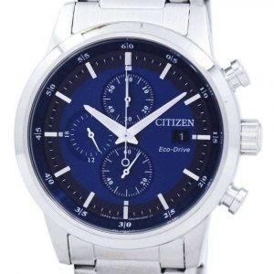 Citizen Eco-Drive Chronograph CA0610 - 52L miesten katsella