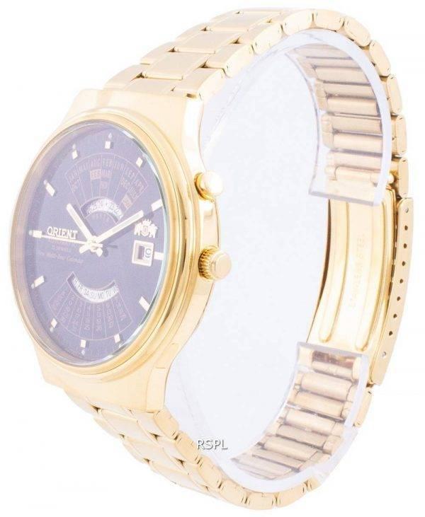 Orient Automatic FEU00008B Multi-Year Calendar Men's Watch