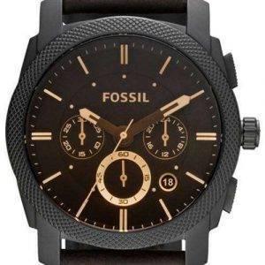 Fossil Machine Chronograph FS4656 miesten kello