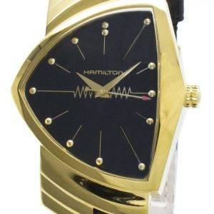 Hamilton Ventura H24301731 kvartsi naisten kello