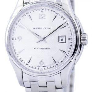 Hamilton Jazzmaster Viewmatic Automatic H32515155 miesten kello
