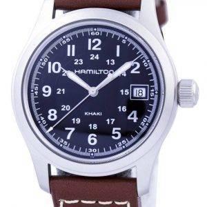 Hamilton Khaki H68411533 miesten kello
