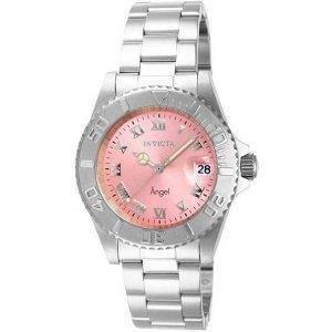 Invicta Angel 14360 Quartz 200M naisten kello
