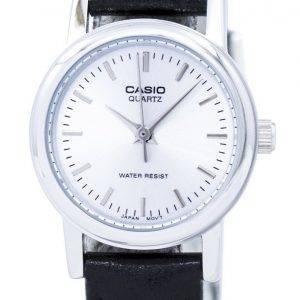 Casio Quartz Analoginen LTP-1095E-7ADF LTP1095E-7ADF naisten kello