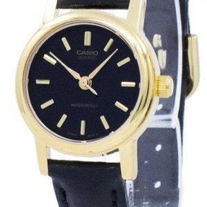 Casio analoginen kvartsi LTP-1095Q-1A LTP1095Q-1A naisten Watch