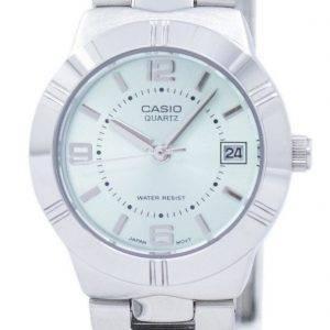 Casio Enticer analoginen kvartsi LTP-1241D-3ADF LTP1241D-3ADF naisten Watch