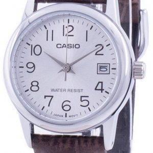 Casio LTP-V002L-7B2 kvartsi naisten kello