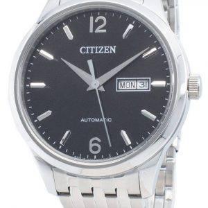 Citizen NH7500-53E automaattinen japanilainen miesten kello