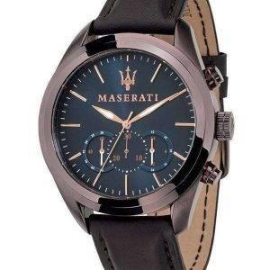 Maserati Traguardo Chronograph Quartz R8871612008 Miesten Watch