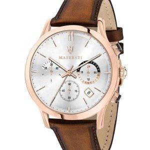 Maserati Ricordo Chronograph Quartz R8871633002 Miesten Watch
