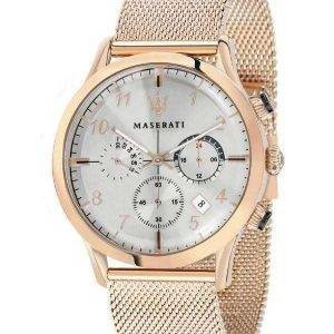 Maserati Ricordo Chronograph Quartz R8873625002 Miesten Watch