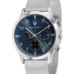 Maserati Ricordo Chronograph Quartz R8873625003 Miesten Watch