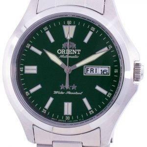 Orient Three Star Automatic RA-AB0F08E19A Men's Watch