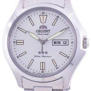Orient Three Star Automatic RA-AB0F12S19A Men's Watch