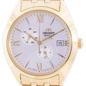 Orient Three Star Automatic RA-AK0503S10A Men's Watch