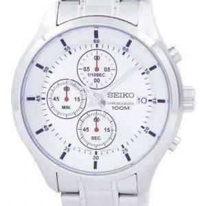 Seiko Chronograph Quartz SKS535 SKS535P1 SKS535P Miesten Watch