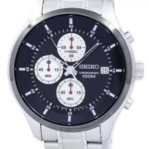 Seiko Neo urheilu Chronograph Quartz SKS545 SKS545P1 SKS545P Miesten Watch