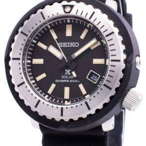 Seiko Prospex aurinko sukeltajan SNE541P1 200M miesten kello