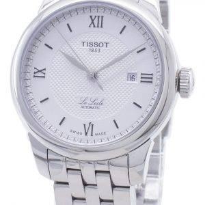 Tissot T-Classic Le Locle T006.207.11.038.00 T0062071103800 Automaattinen naisten katselu