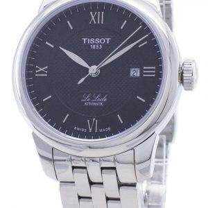 Tissot T-Classic Le Locle T006.207.11.058.00 T0062071105800 Automaattinen naisten katselu