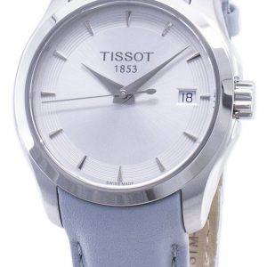 Tissot T-Classic Couturier Lady T 035.210.16.031.02 T0352101603102 kvartsi naisten Watch