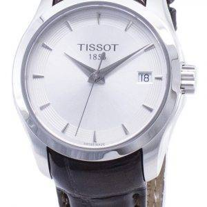 Tissot T-Classic Couturier Lady T 035.210.16.031.03 T0352101603103 kvartsi naisten Watch