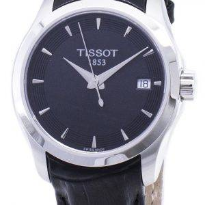 Tissot T-Classic Couturier Lady T 035.210.16.051.01 T0352101605101 kvartsi naisten Watch