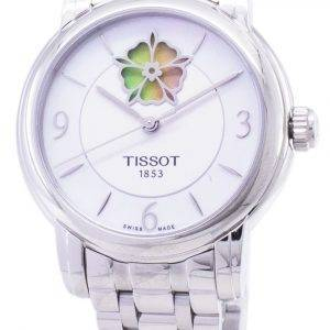 Tissot T-Lady T050.207.11.117.05 T0502071111705 automaattinen naisten Watch
