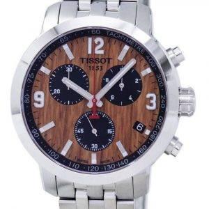 Tissot T-Sport Kiinasta 200 koripallo Chronograph T055.417.11.297.01 T0554171129701 Miesten Watch