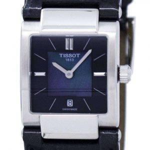 Tissot T-Lady T02 Quartz T090.310.16.121.00 T0903101612100 naisten Watch