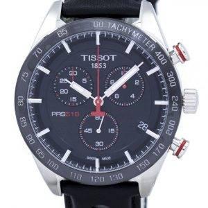 Tissot T-Sport PRS 516 Chronograph Quartz T100.417.16.051.00 T1004171605100 Miesten Watch