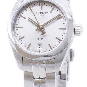 Tissot T-Classic PR 100 T101.010.11.031.00 T1010101103100 Quartz naisten Watch