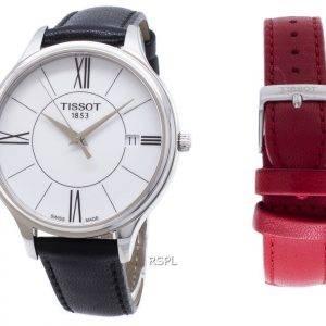 Tissot T-Lady Bella Ora T103.210.16.018.00 T1032101601800 Quartz naisten Watch