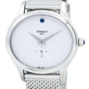 Tissot Bella Ora Quartz T103.310.11.031.00 T1033101103100 naisten Watch