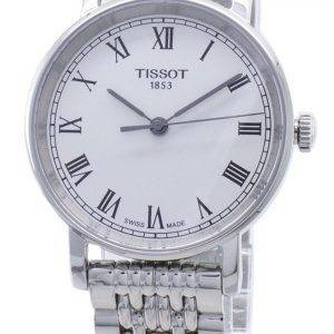 Tissot Special kokoelmat Everytime Small T109.210.11.033.10 T1092101103310 Jungraubahn Edition Naisten kello