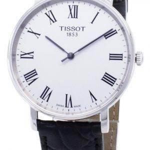 Tissot T-Classic Everytime Medium T 109.410.16.033.01 T1094101603301 kvartsi Miesten Watch