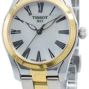 Tissot T-Wave T112.210.22.113.00 T1122102211300 kvartsi naisten kello