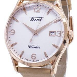 Tissot Heritage Visodate T 118.410.36.277.01 T1184103627701 Quartz Unisex Watch